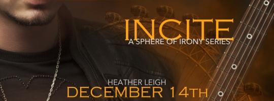 Incite - Banner