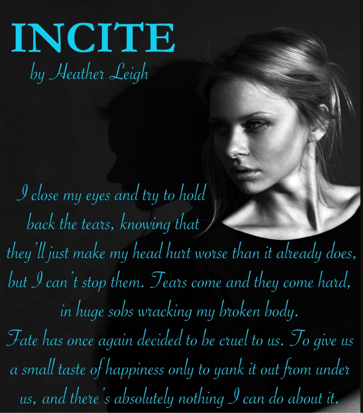 Incite Ellieinblack