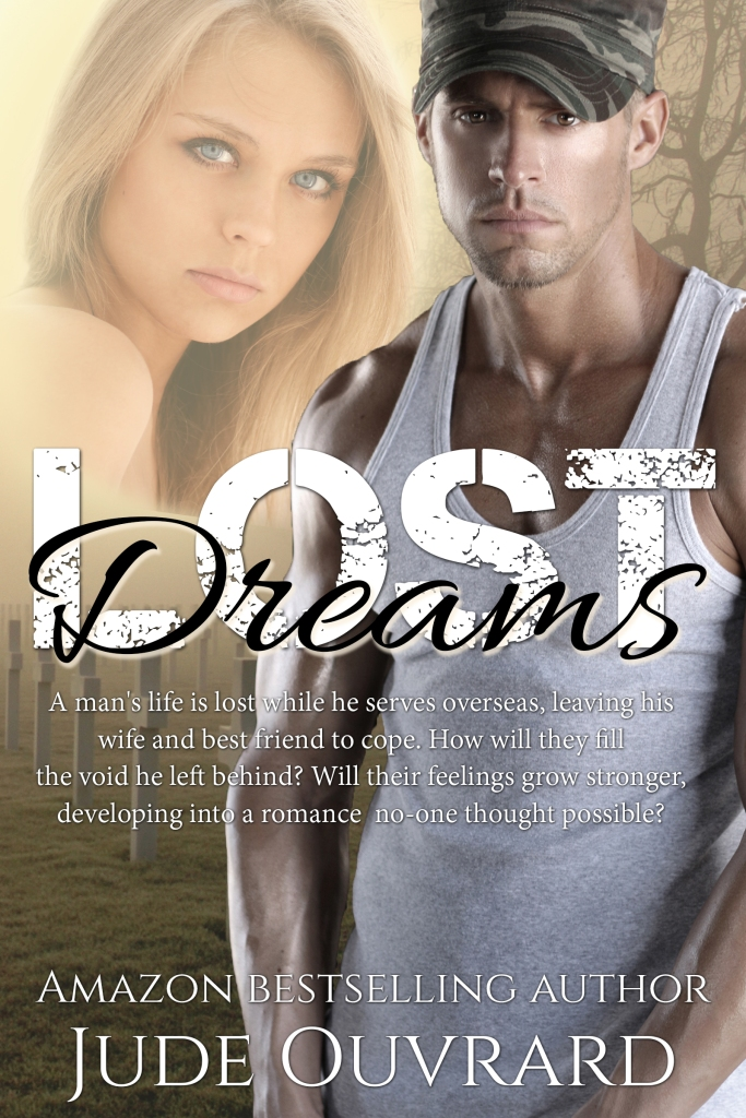 Lost Dreams cover