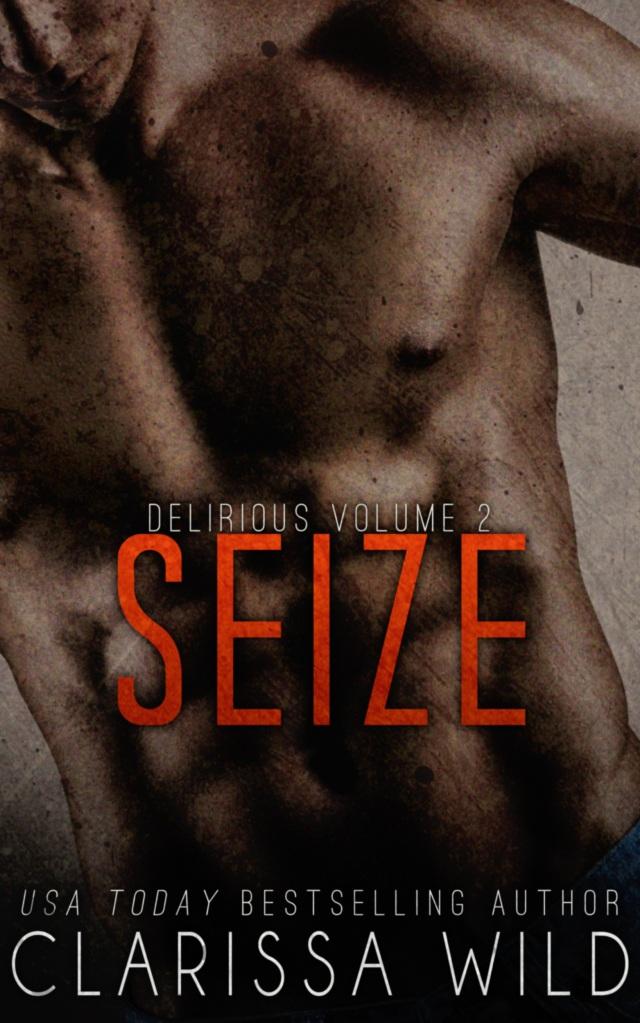 Seize Cover