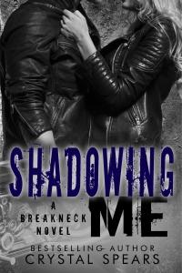 shadowing me ebook