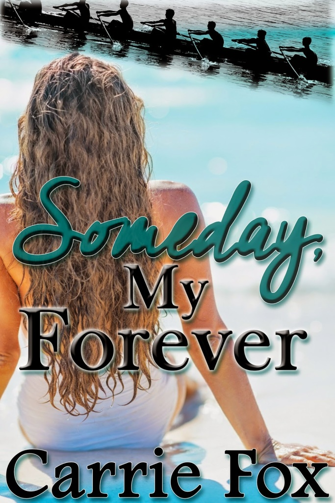Someday My Forever Carrie Fox Ebook Cover 1