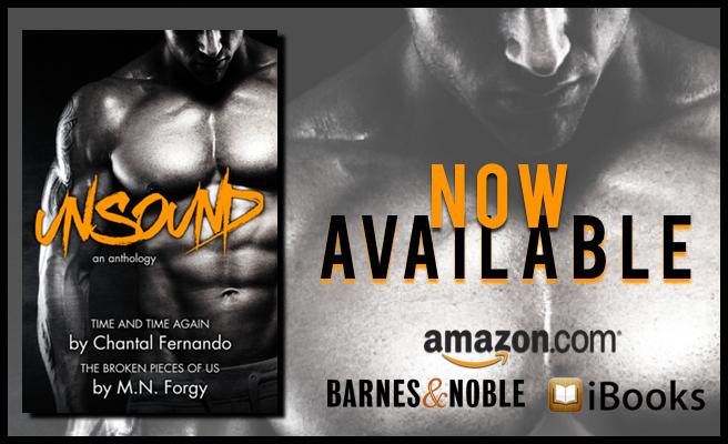 Unsound LIVE!