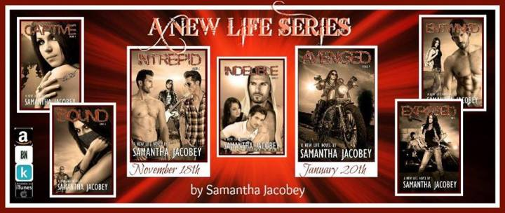 A new Life Series Seven books