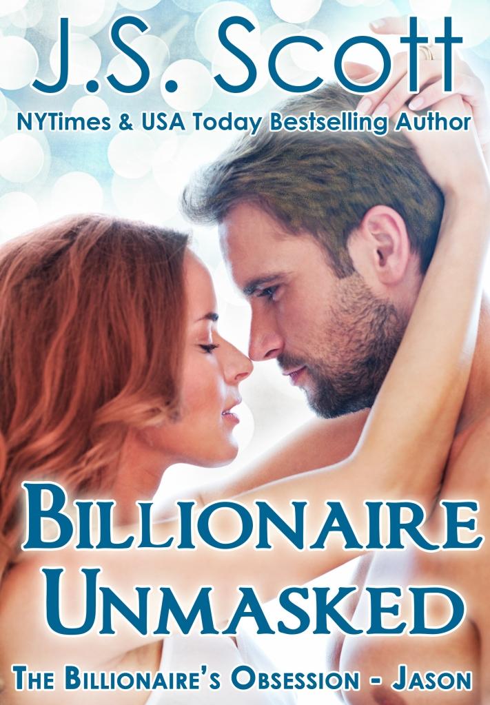 Billionaire Unmasked Cover