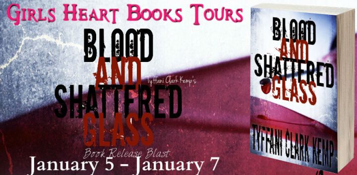 Blood and Shattered Glass Blast