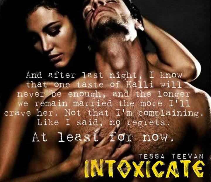 Intoxicate Teaser 1