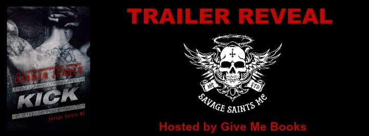 Kick Trailer Reveal