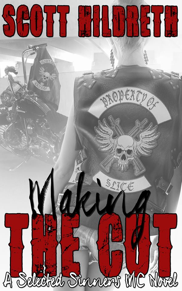 Making the Cut Cover