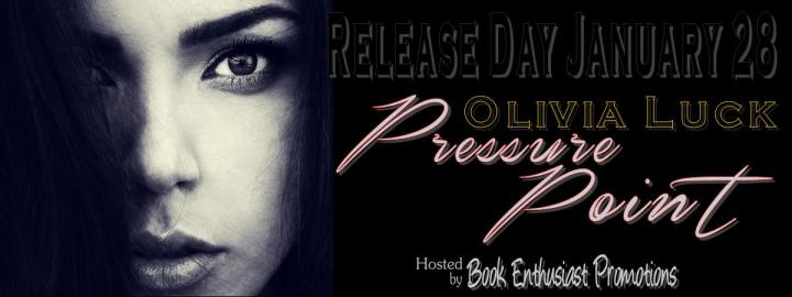 Pressure Point Release Day