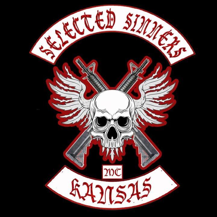 Selected Sinners Logo