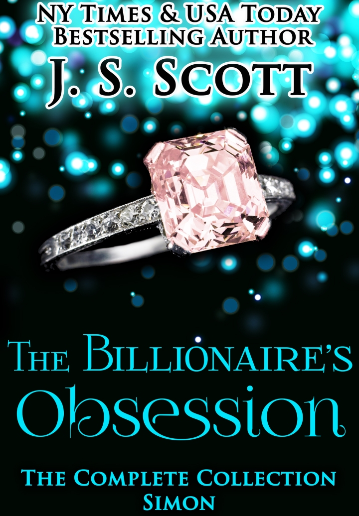 The Billionaire's Obession Cover