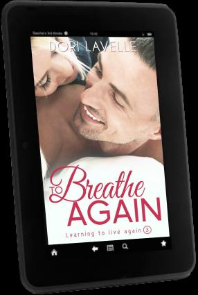 To Breath Again KINDLE2