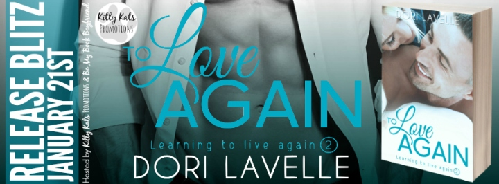 To Love Again Banner