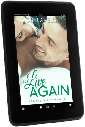 To Love Again KINDLE1
