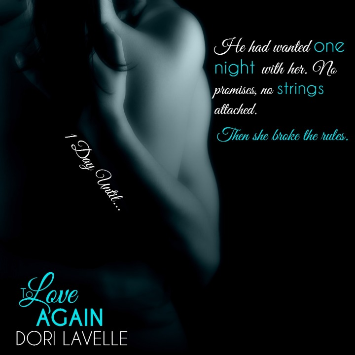 To Love Again (Learning to Live Again 2) by Dori Lavelle Teaser #5