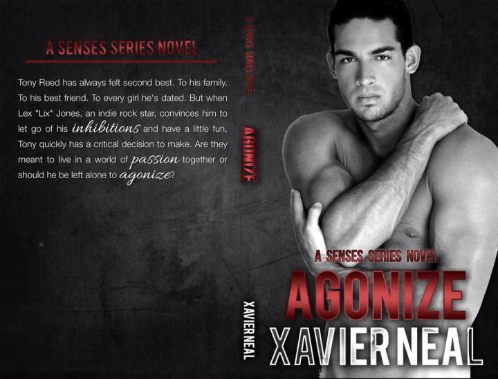 Agonize Full Cover