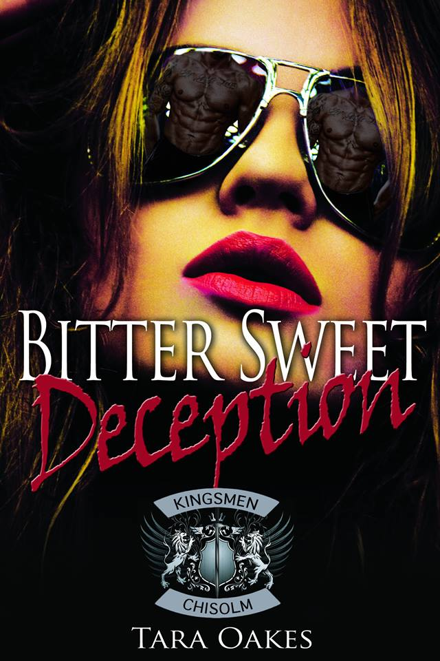 Bitter Sweet Deceptions Cover