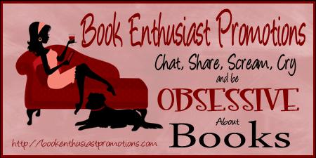 Book Enthusiast Promotions Banner