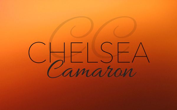 Chelsea Camaron - author