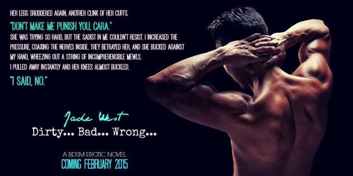 Dirty Bad Wrong Teaser 1