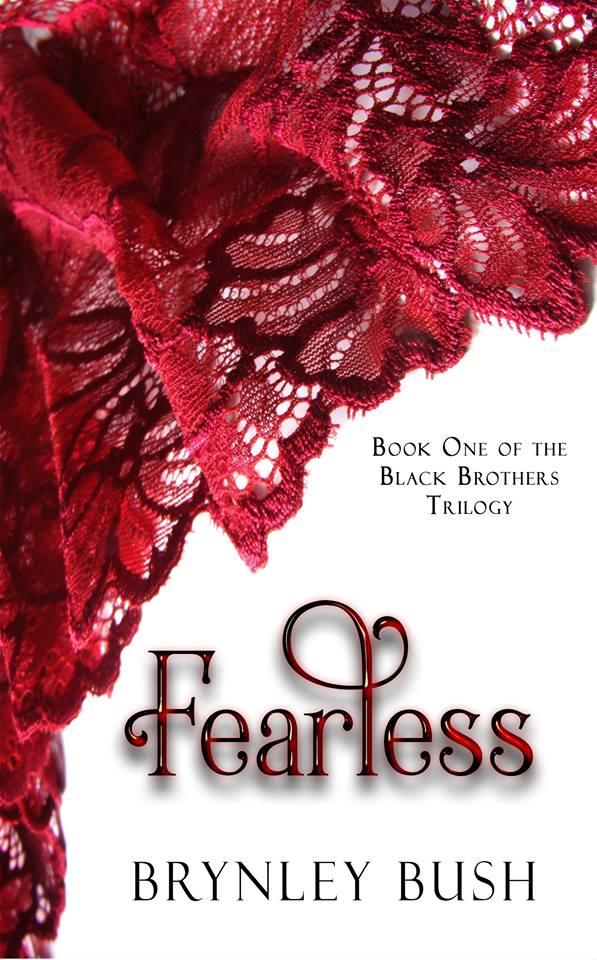 Fearless by Brynley Bush copy
