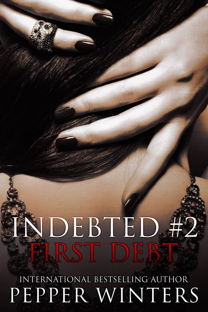 Indebted 2 Cover