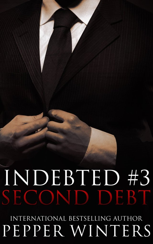 Indebted 3 Cover