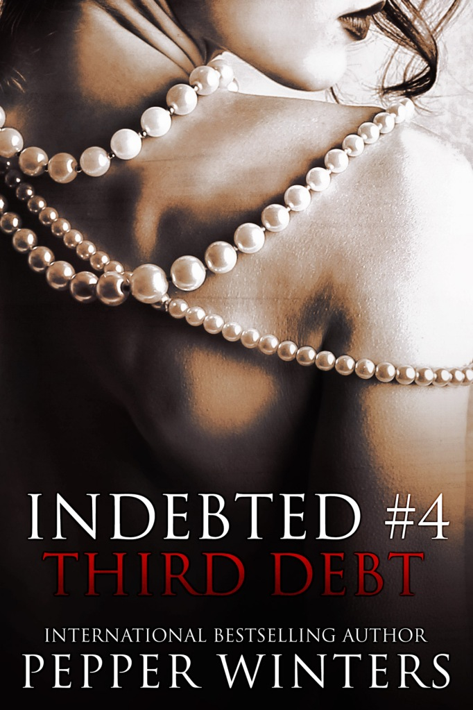 Indebted 4 Cover