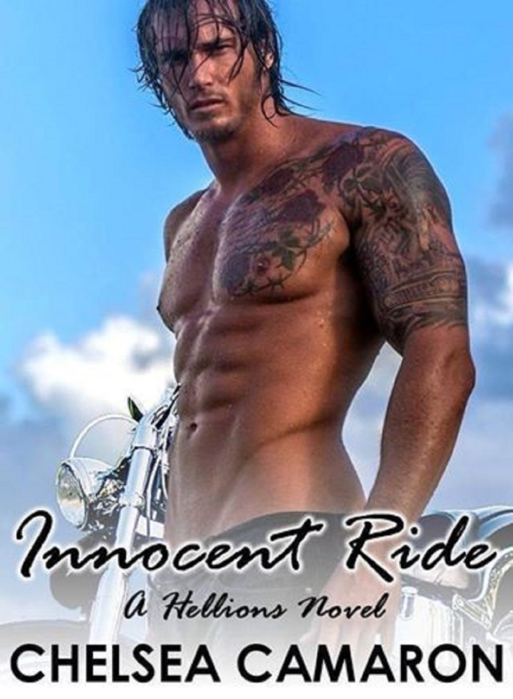 Innocent Ride Cover