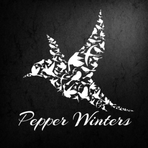 Pepper Winters - author