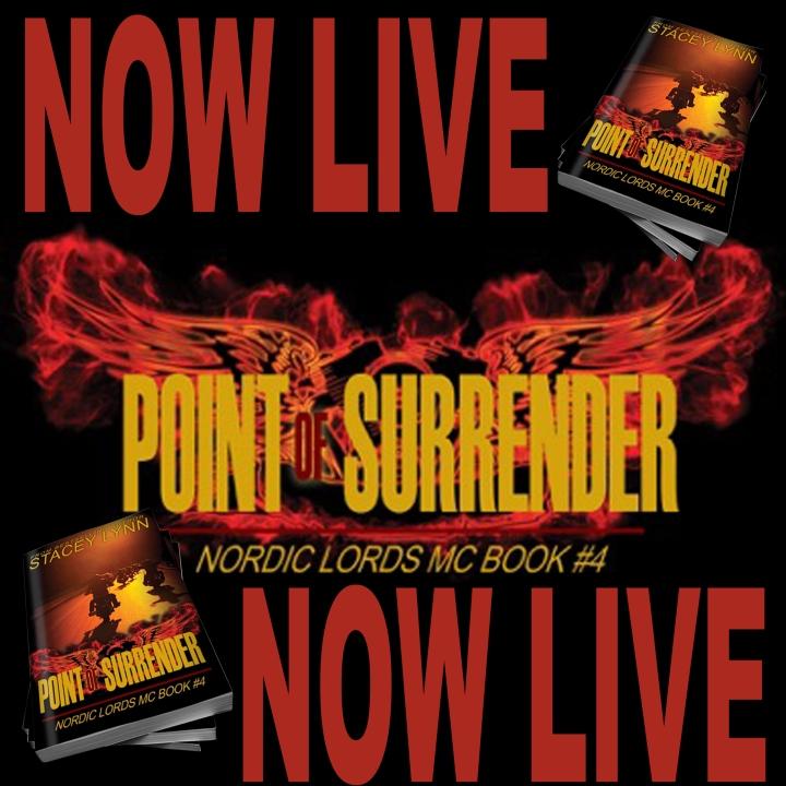 Point of SurrenderNOWLIVE-2