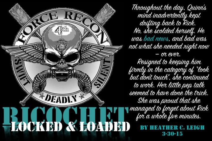 Ricochet teaser 1