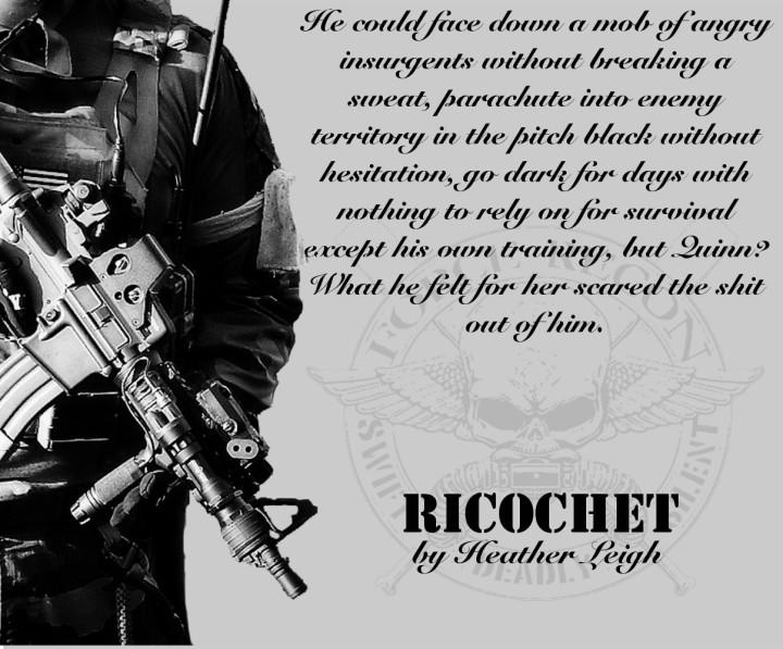 Ricochetadgun