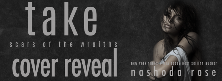 Take Cover Reveal Banner