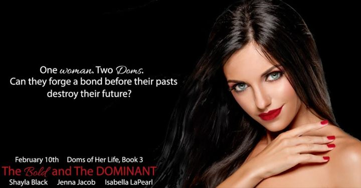 The Bold and The Dominant Tease3