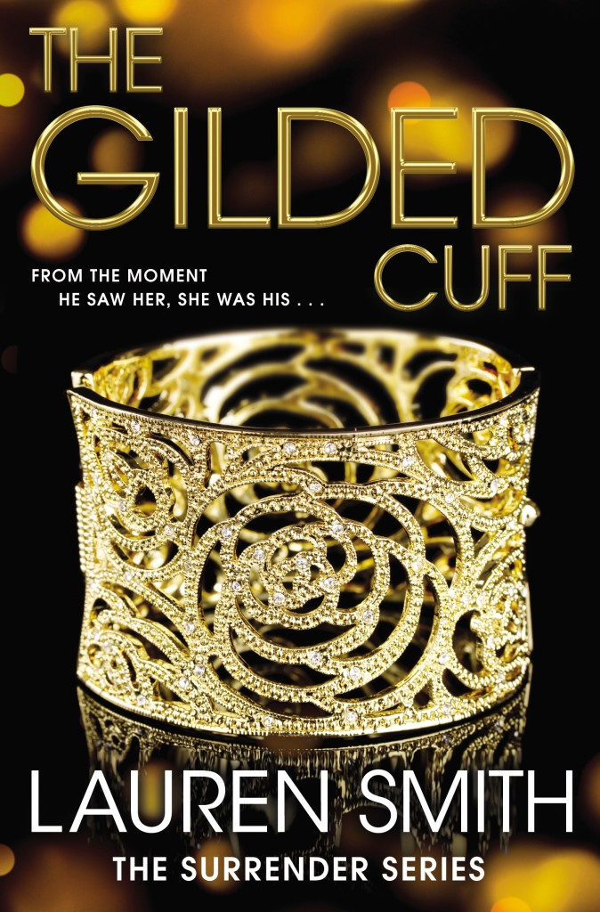 The Gilded Cuff Cover