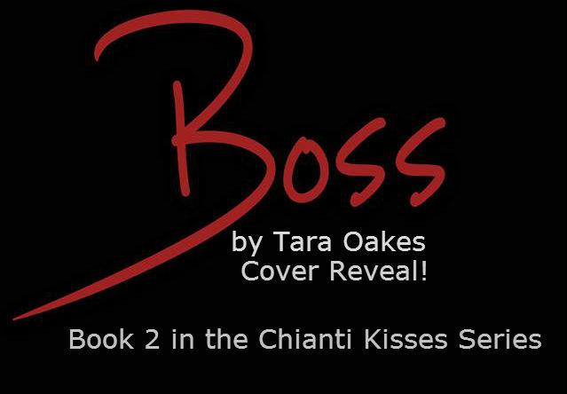 Boss Cover Reveal