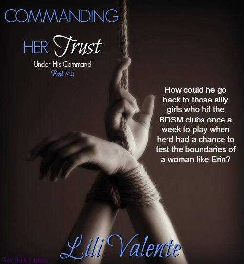 Commanding Her Trust Teaser4