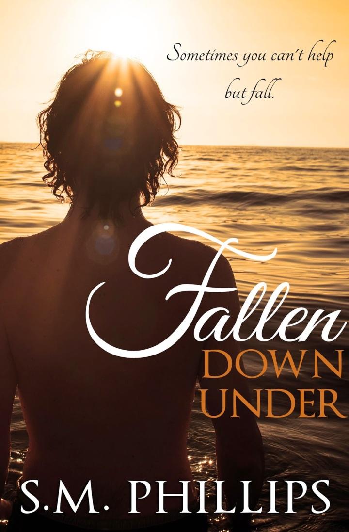 Fallen Down Under Cover