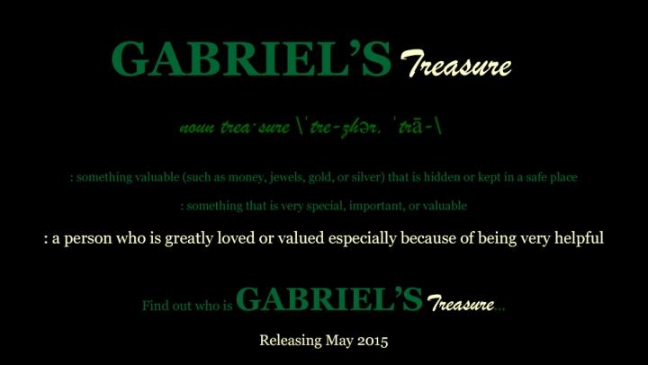 Gabriel's teser
