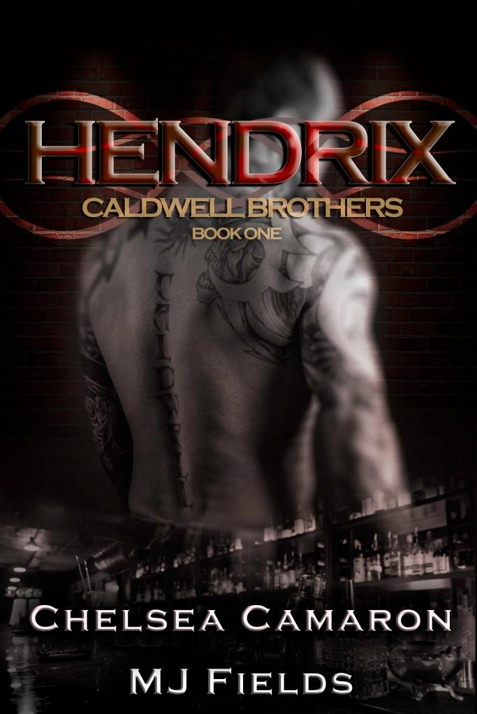Hendrix Cover