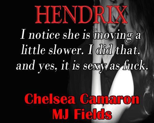 Hendrix t1