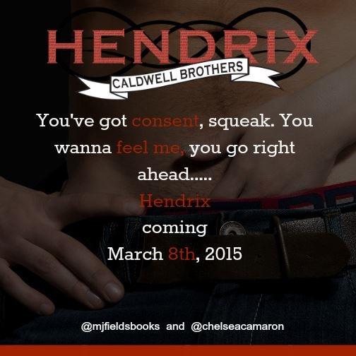 Hendrix t2