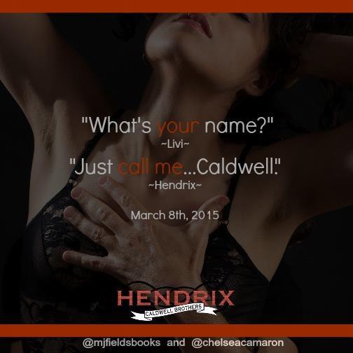 Hendrix t4