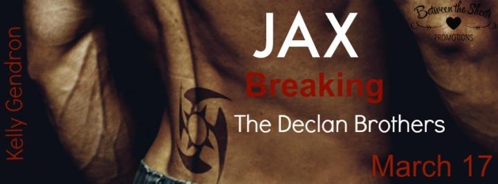 Jax Release Banner