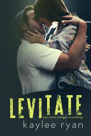 Levitate Cover