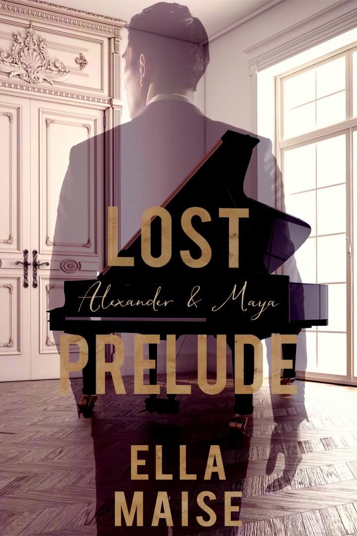 Lost Prelude  Cover