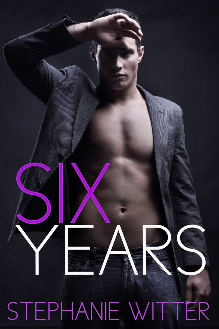 Six Years - cover