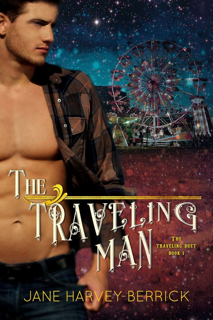 The Traveling Man Cover